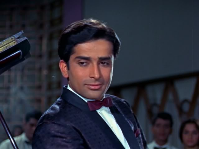 shashi kapoor songs