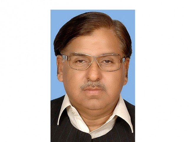 PTI MNA Rai Hassan Nawaz. PHOTO COURTESY: pakistanileaders.com