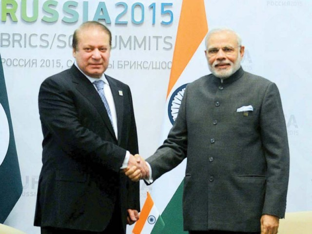 new delhi has not yet fixed a date for meeting of national security advisers photo afp
