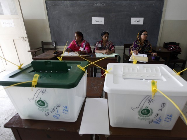 Election rigging probe: Inquiry commission rejects PTI\'s allegations ...