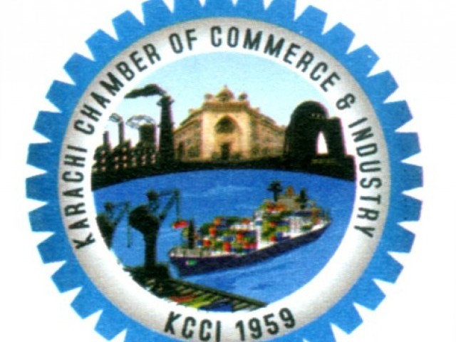 Karachi Chamber of Commerce & Industry. PHOTO: fpcci.org.pk