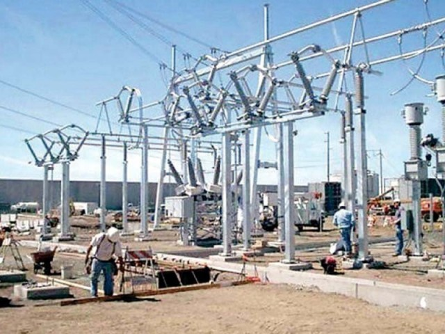 Turkmenistan, Azerbaijan and Russia had offered electricity export to Pakistan and therefore, the third-party access clause had been made part of the agreement. PHOTO: FILE