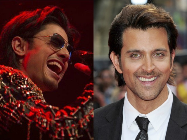 The Bollywood superstar tweeted about Ali's Rockstar and was thoroughly impressed.