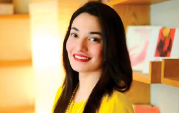 Disability Movement in Pakistan disassociates themselves from Muniba Mazari