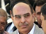 Malik Riaz Hussain. PHOTO FILE