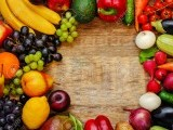 On a diet? Try to limit intake of these fruits and vegetables. PHOTO: 123RF.COM