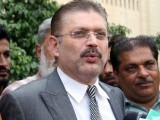 Minister Sharjeel Memon living in Dubai for last three months, runs department's affairs from there. Sharjeel Memon. PHOTO: PPI