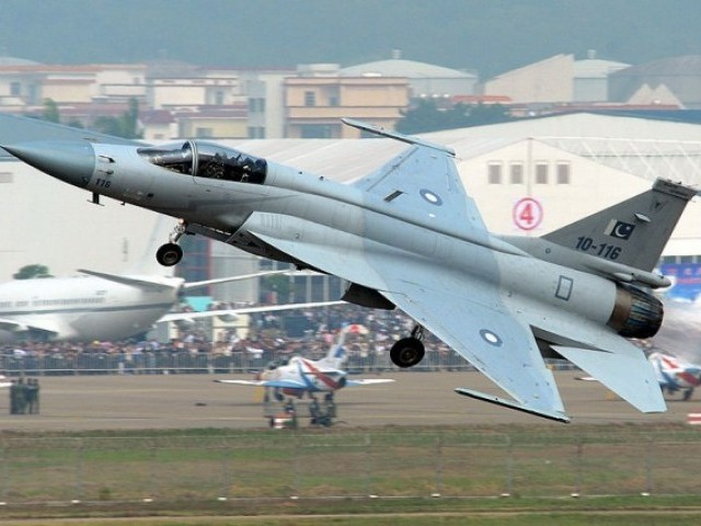 Indian Tejas to undergo improvements to compete with JF-17
