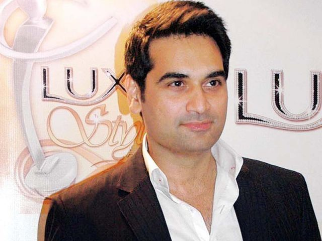 Humayun to feature in drama helmed by Nadeem Beyg of Jawani Phir Nahi Ani fame. PHOTO: FILE