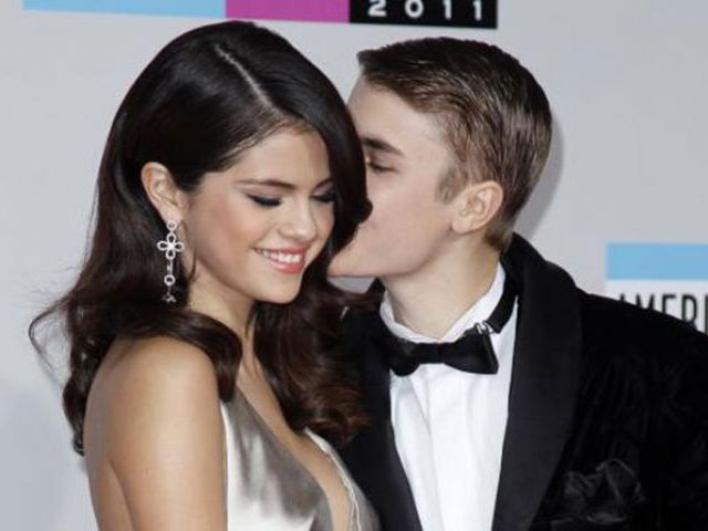 Justin told everyone that he would always love Selena as she was his first love. PHOTO: LATINTIMES