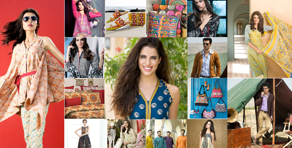 A sneak-peek of what's hot at Gul Ahmed's epic Winter Carnival sale