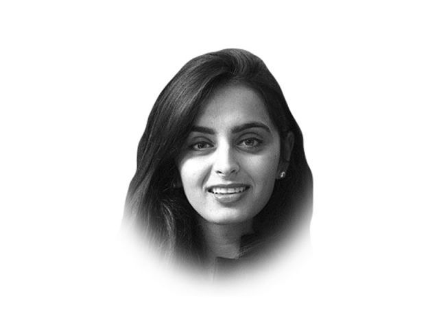 The writer is a lawyer and a member of the law faculty at LUMS. She is a graduate of the University of Cambridge