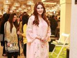 Fiza Ali. Studio One launches in Lahore - PHOTOS COURTESY BILAL MUKHTAR EVENTS & PR