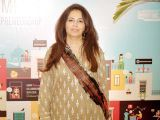 Naheed Imran. Enclude celebrates its WomenX programme in Karachi - PHOTOS COURTESY CATWALK PR