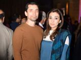 Saqib and Rabia. Cinepax Cinema launches with the screening of Tamasha in Lahore - PHOTOS COURTESY BILAL MUKHTAR EVENTS & PR