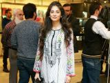 Tehreem Khan. Studio One launches in Lahore - PHOTOS COURTESY BILAL MUKHTAR EVENTS & PR