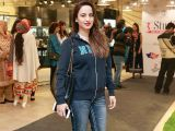 Uzma. Studio One launches in Lahore - PHOTOS COURTESY BILAL MUKHTAR EVENTS & PR