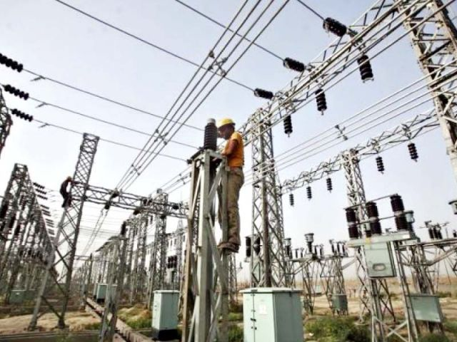 The industry average effective tariff will be around Rs11 per unit - a reduction of 21.4%. PHOTO: REUTERS