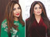 Safa Khan, Rozy Khan. The restaurant Haandi launches in Dubai. PHOTOS COURTESY SAVVY PR