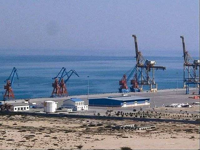 Party's lawmakers say PM's 11-member panel on CPEC has no legal position. PHOTO: FILE