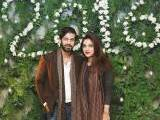 BRINGING IN 2016!: Ahmad Farooq and Mariam