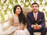 THE #GAMBUSHKA WEDDING:  Anushka Peracha and Suleman Ghaznavi