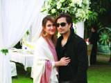 HALLAH WALLAH: Ayesha Fazli and Ali Zafar