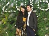 BRINGING IN 2016!:  Khurram and Amina