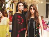 SIGNED AND SEALED: Mehreen Arshad and Zehra Ellahi Chaudhry