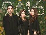 BRINGING IN 2016!: Murtaza Mehmood, Sasha Mehmood and Sakina Mehmood