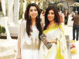 SIGNED AND SEALED: Rafia shehryar and Rimmel Mohyuddin