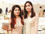 THE #GAMBUSHKA WEDDING:  Shayan Khan and Maheen Paracha