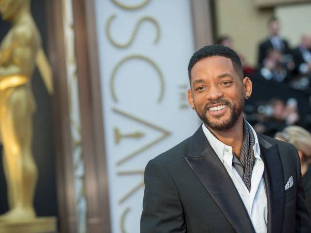 Hollywood star's role in 'Concussion' was overlooked this year. PHOTO: FILE