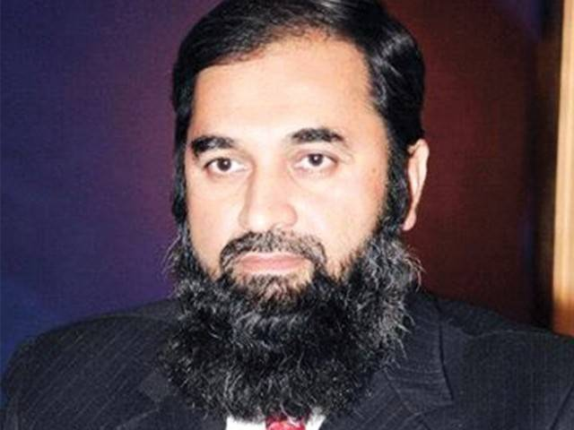 Minister of State for Federal Education and Professional Training Balighur Rehman. PHOTO: FILE