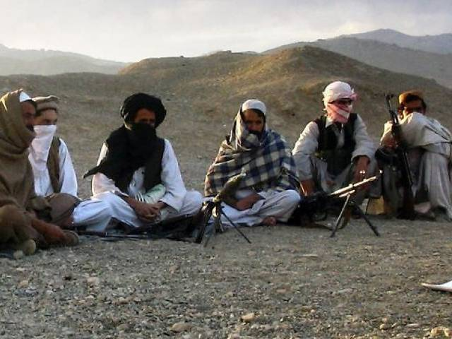 """We are not aware of this, I cannot say anything regarding talks in Isb,"" says Taliban spokesperson Zabihullah Mujahid. PHOTO: AFP"
