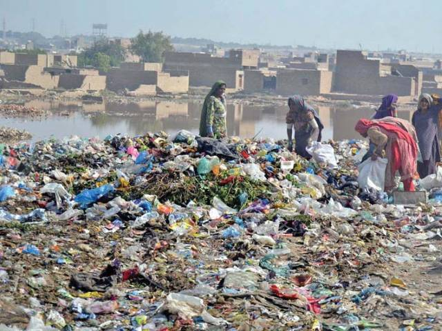 pollution in pakistan essay in urdu