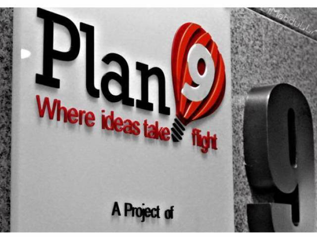 Around 50 startups launched by Plan9 are running successfully. PHOTO: FILE
