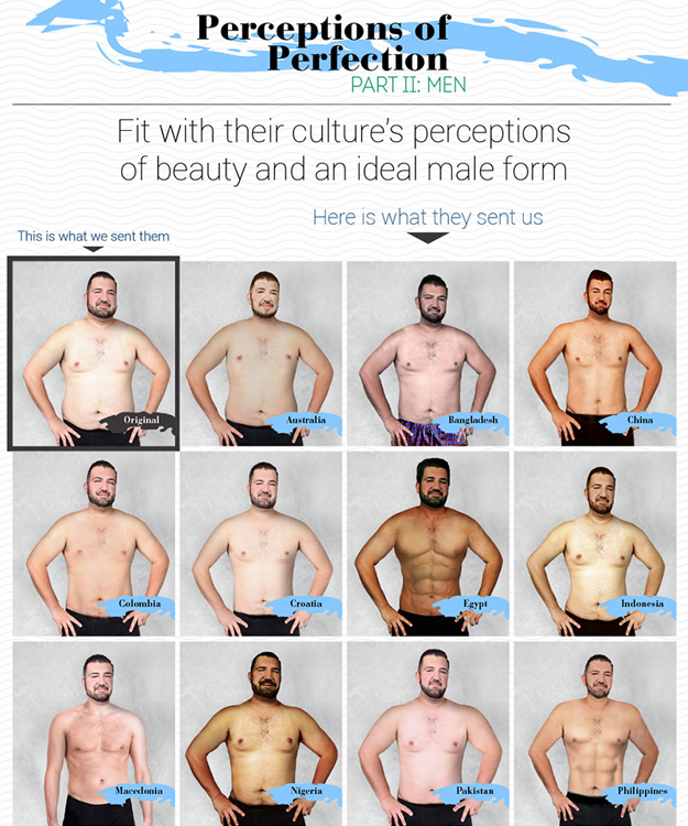 the negative effects of beauty standards Unrealistic beauty standards cosmetic advertisements frequently use retouched images to make models appear more perfect than they are in 2011, for example, a uk advertising watchdog agency called the advertising standards authority ruled that some makeup advertisements were so heavily retouched that they constituted misleading.