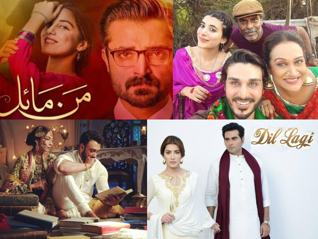 Here's the ultimate list of Pakistani dramas you must watch in 2016