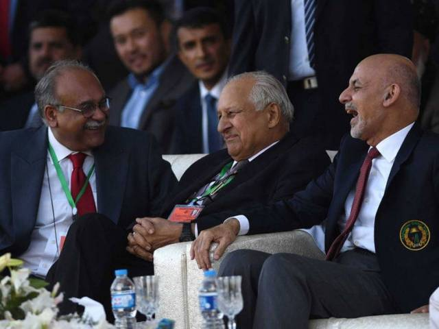 PCB officials merely focussing on perks and privileges, says Riaz ...