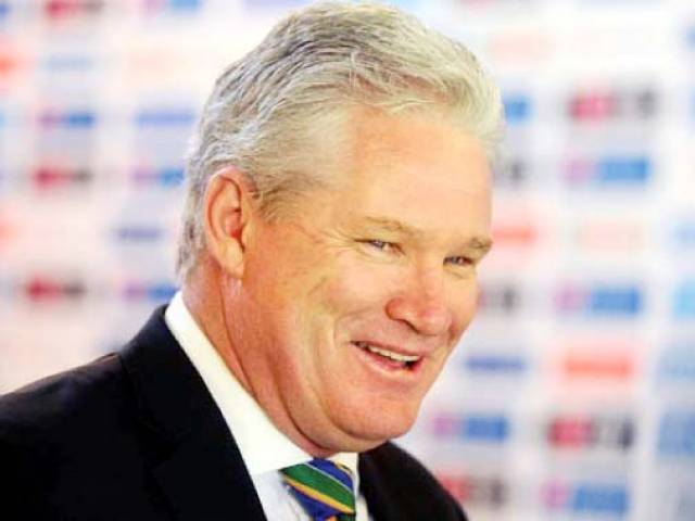 Dean Jones favourite for Pakistan head coach job: PCB official - The ...