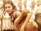 The second teaser introduces 'Haryana ki sherni,' Anushka Sharma. PHOTO: PUBLICITY