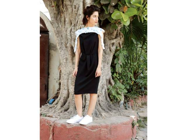 Style anatomy: Hira Ali | The Express Tribune