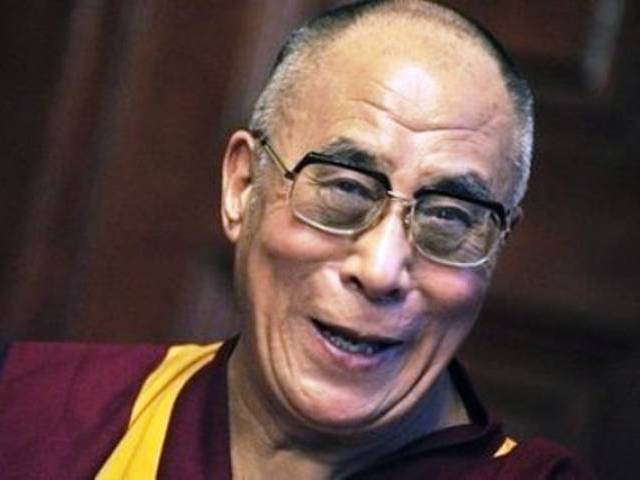 Tibetan spiritual leader Dalai Lama. PHOTO: AFP/FILE