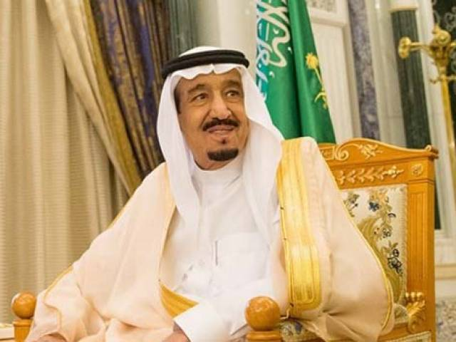 The country must modernise its economy and liberalise its bureaucracy slowly but steadily. King Salman bin Abdulaziz Al Saud is shown in the photo by Reuters
