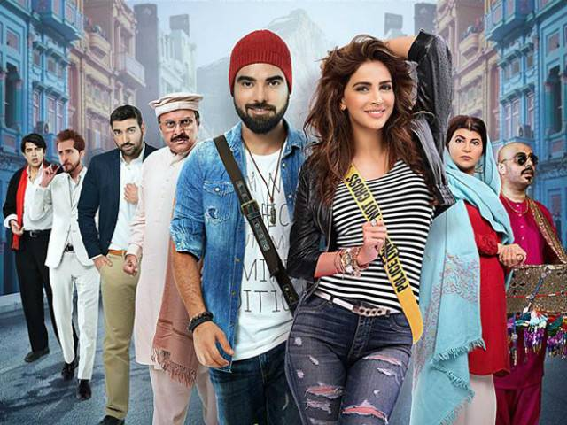 Are you looking forward to this Karachi Se Lahore spin-off?. PHOTO: Lahore Se Aagey Facebook page