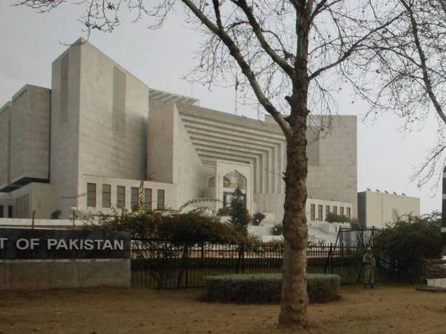 The court also observed the provincial government's decision was taken after considerable deliberations and was in conformity with the advice of relevant experts on agriculture, food and industries. PHOTO: EXPRESS