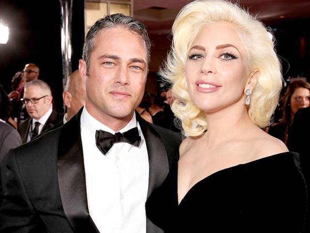 Lady Gaga and Taylor Kinney breakup: Couple hopes to 'get back together'