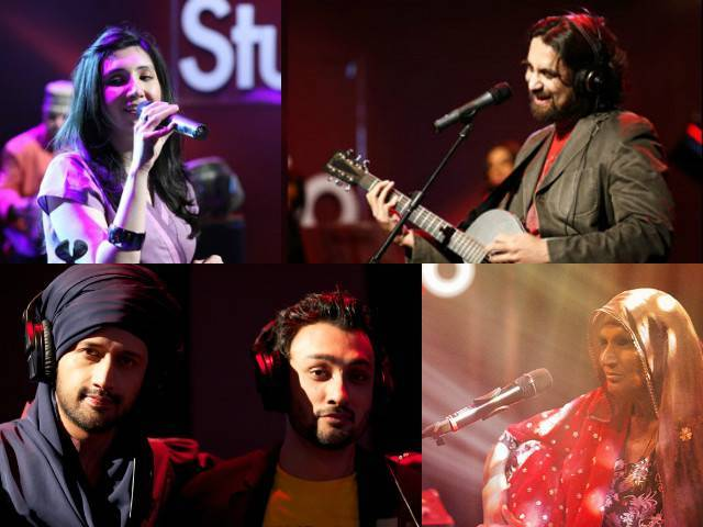 new coke studio songs