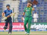 Latif believes Yasir should have been saved for upcoming Tests rather than being included in the ODIs. PHOTO: AFP